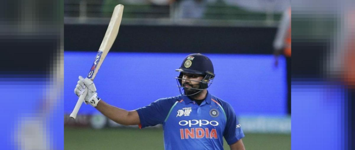 Rohit Sharma Birthday Special 5 Stats That Prove The Hitman Is