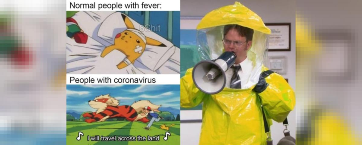 Coronavirus Best Memes And Jokes That Will Make You Laugh In These Dark Times
