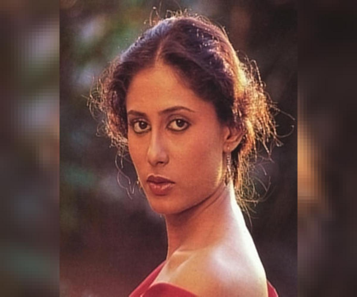 Smita Patil Birth Anniversary: Tragic death of an unconventional legendary  actress