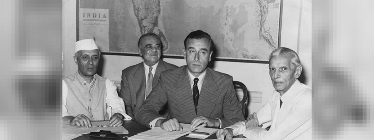 On This Day In History June 21 1948 Lord Mountbatten Resigned As The Governor General Of India