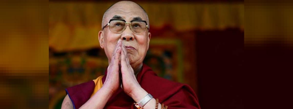 Dalai Lama Hails Donald Trump And Kim Jong Un Talks