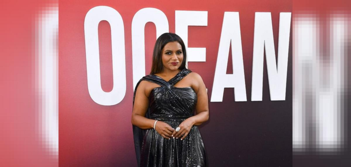 Mindy Kaling Had Tough Time Learning Hindi For Ocean S 8