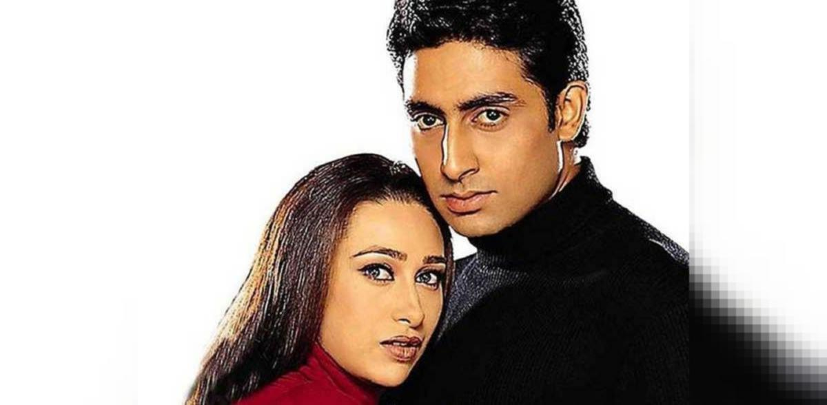 Abhishek-Karisma, Upen-Karishma: 7 Bollywood celebs who were engaged, but did not marry each other