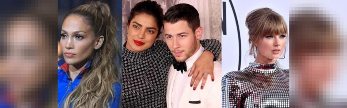 Taylor Swift To Jennifer Lopez Priyanka Chopra Nick Jonas Are The New Neighbours Of These Hollywood Stars