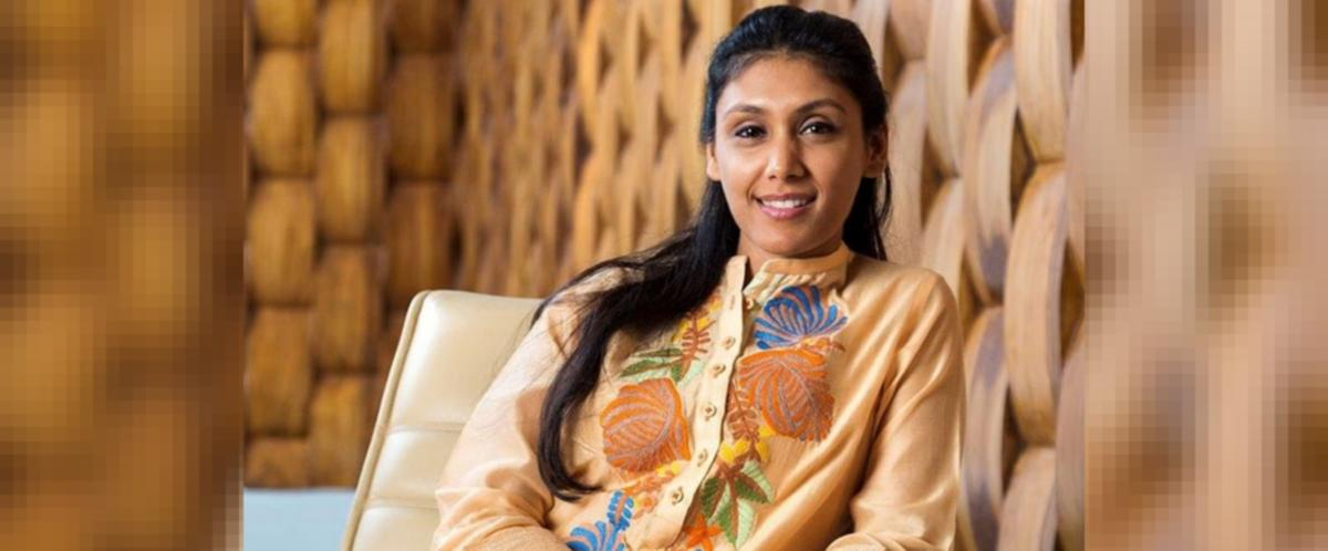 Who Is Roshni Nadar Malhotra Meet India S Richest Woman And New Chairperson Of Hcl Technologies