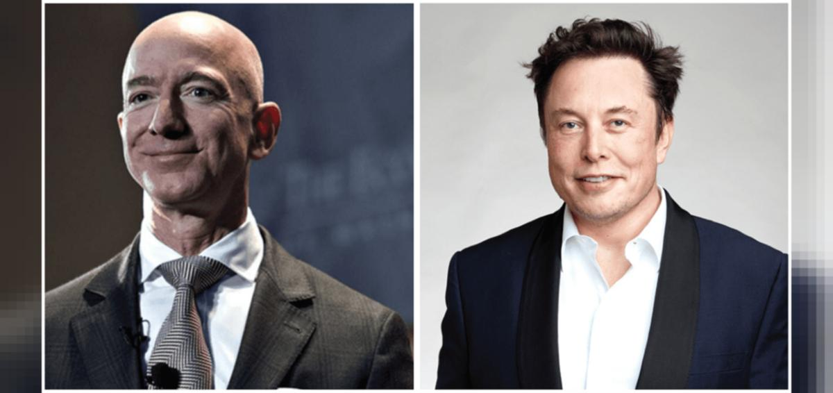 world s top 10 richest as on october 3 net worth of jeff bezos and elon musk dive down amid news of trump contracting covid 19 net worth of jeff bezos and elon musk