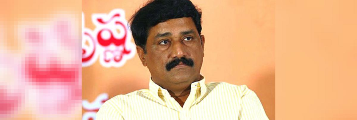 Why Ganta Srinivas Rao skipped Chandrababu's Vizag Programme? | Tupaki English