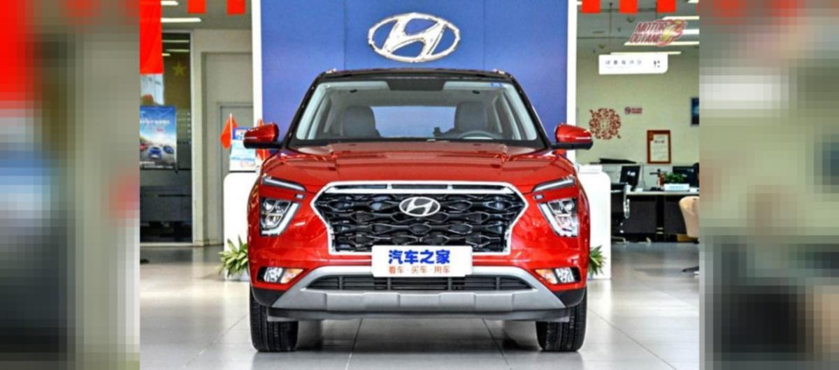 2020 Hyundai Creta 7 Seater Might Be Unveiled In India Before Auto