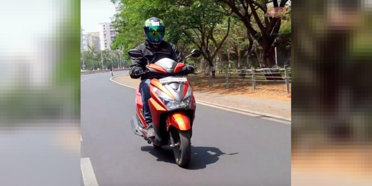 Honda Grazia Bs6 2020 Price In Kolkata