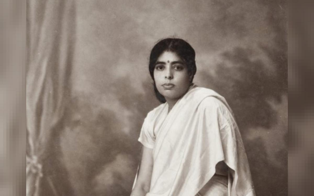 Do You Know the Botanist Janaki Ammal, She of the Magnolia Kobus Fame?