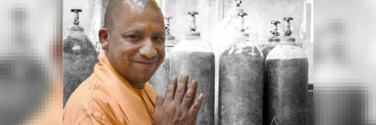 Gorakhpur Deaths: Adityanath Government Ignored SOS on Oxygen Payments for  Months