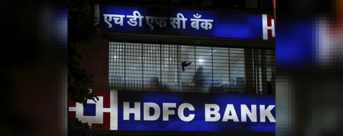 Hdfc savings account interest rate fd
