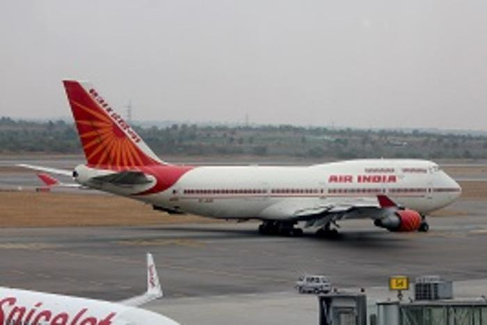 How the Government doles out Rs. 50,000 crores only to make it attractive for the foreign investors to own 49 percent stake in Air India