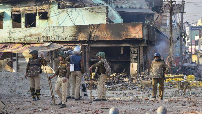 Delhi riots: Prima facie Umar Khalid, Tahir Hussain, others conspired  together, says court