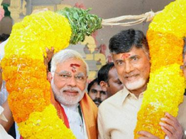 BJP claims that Centre has done enough for Andhra Pradesh: 10 reasons why state feels it has been severely let down