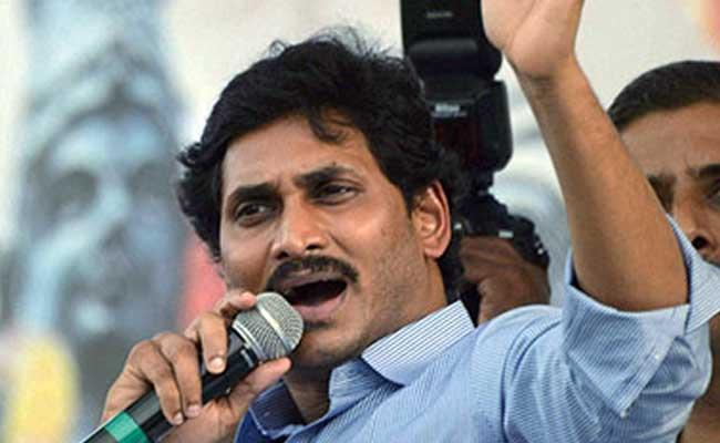 Jaganmohan Reddy may move no-confidence motion against Narendra Modi govt, not to hurt PM but Chandrababu Naidu