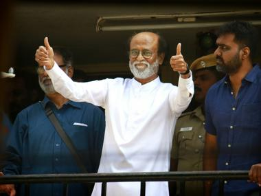 Rajinikanth and legacy politics: Parties and leaders may invoke past, but voters respond to present political context