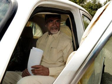 Andhra Pradesh special status row: Chandrababu Naidu takes calculated risk, TDP quits Centre but not NDA