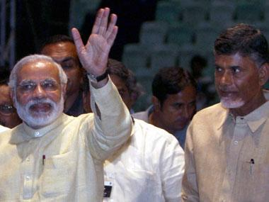 TDP cornered over quitting NDA alliance as anti-Chandrababu Naidu group in BJP, YSR Congress look to precipitate party's exit
