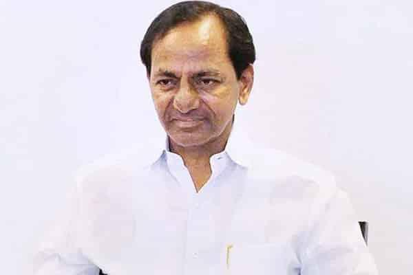 Will TRS Support No-Confidence Motion