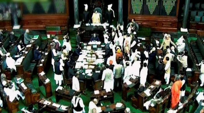 BJP's attempt to duck no-confidence motion despite having the numbers indicates reluctance to take on Opposition