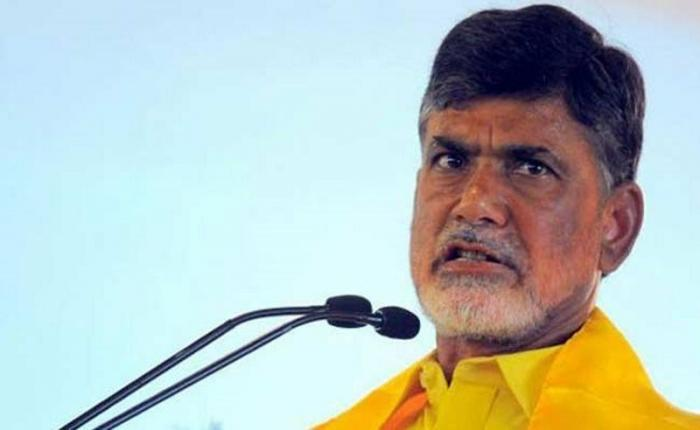 How will Naidu construct his national political context in 2019?