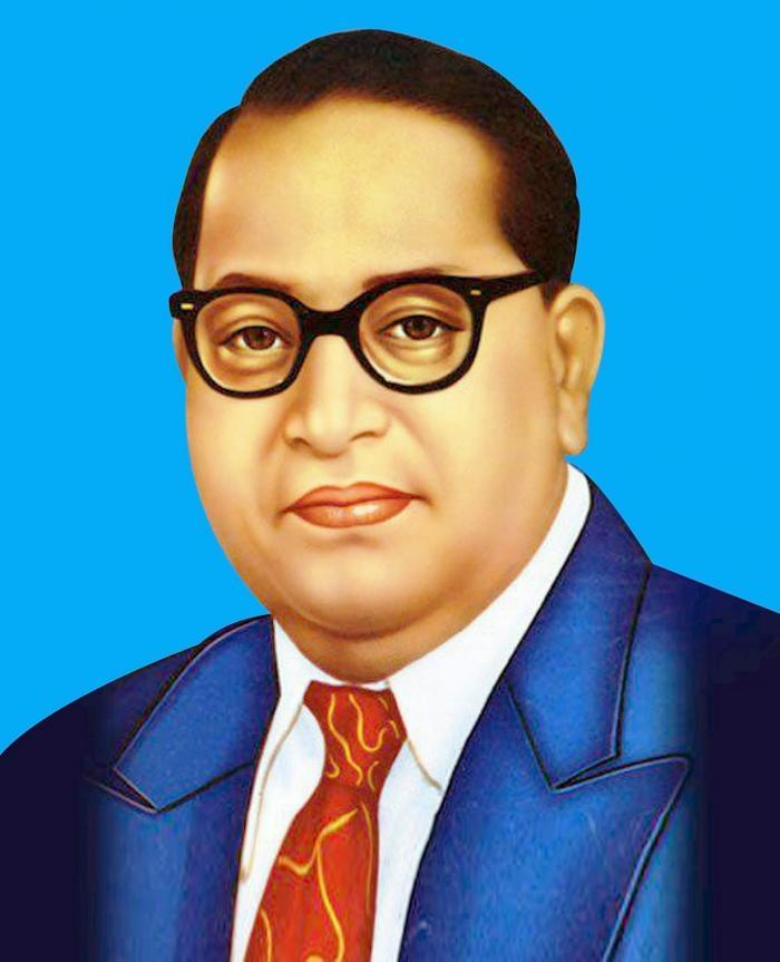 Ambedkar is not just a Dalit icon, his Ideas are Universal