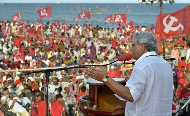 CPI(M) succeeds finally in evolving its political tactical line, but, challenges remain in implementation on ground, party's growth hinges on putting theory to practice