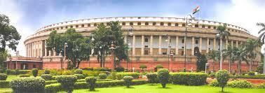 Who is responsible for maintaining order in Parliament?