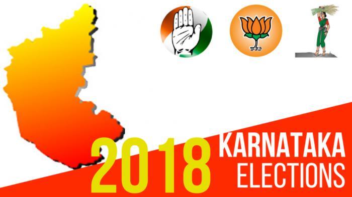 Karnataka exit polls offer varied results, yet, certain trends still emerge