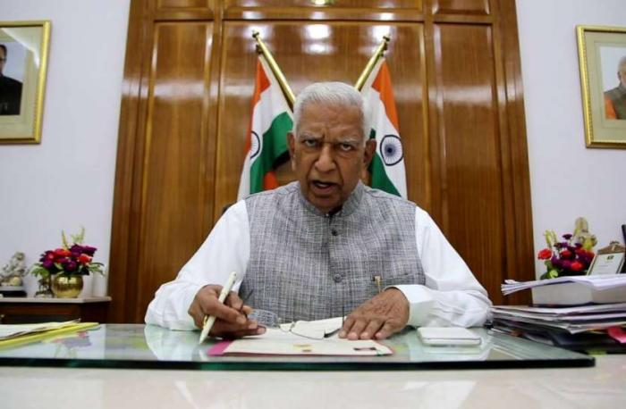 Karnataka Polls: Governor cannot facilitate `Horse Trading' by BJP