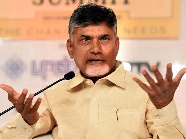 Andhra CM Naidu's change in stance: 'Congress blood' or shrewd strategy?