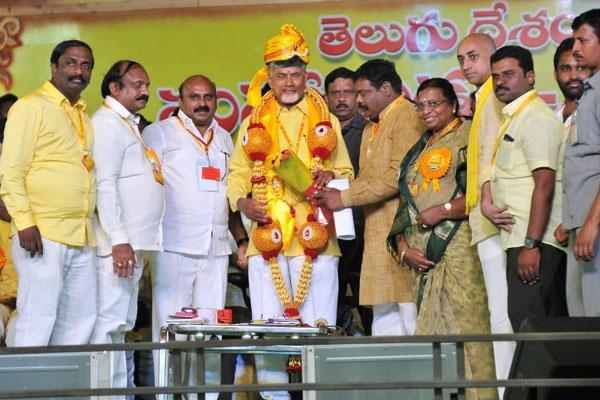 Attack on BJP, what could be the Chandra Babu Naidu's strategy for 2019