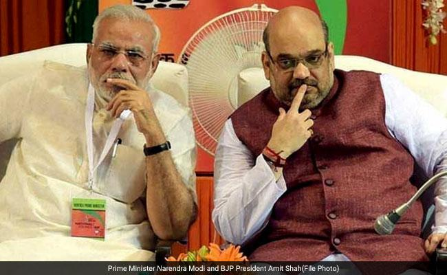 Karnataka, Kairana undermine BJP's mission Sout India