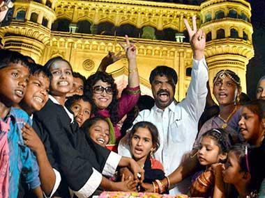 Telangana completes four years: State faces massive development challenges, most of them legacy issues
