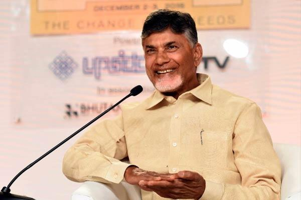 Chandrababu Naidu government completes four years, Challenges galore amidst hope