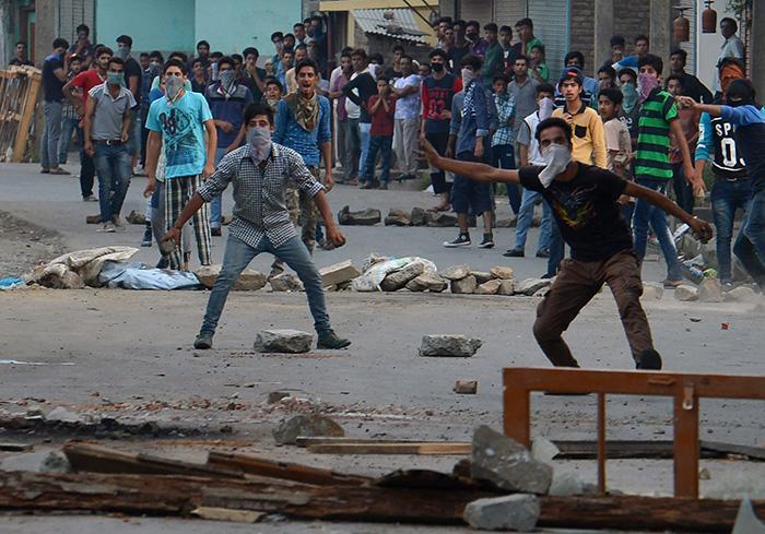 Jammu & Kashmir: Steps Needed to Begin Dialogue
