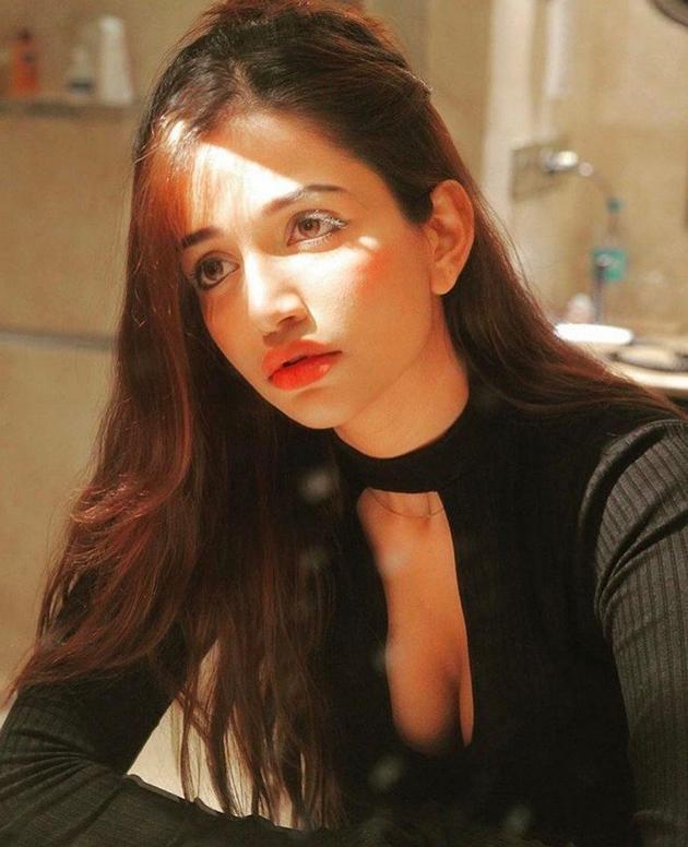 Anaika Soti Latest Photo Shoot