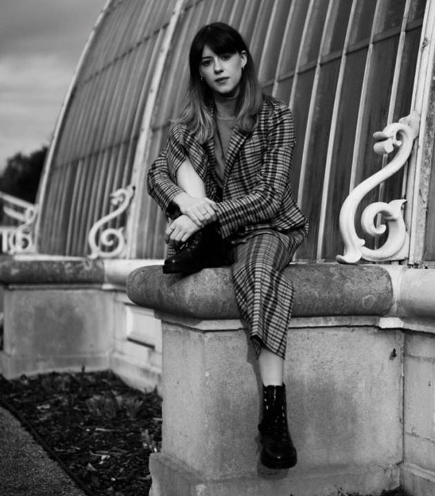 Daisy Edgar Jones Latest Photos