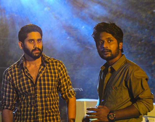 Majili Movie Latest Photos