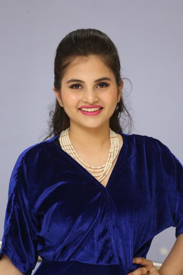 Ramya Pasupuleti Photos
