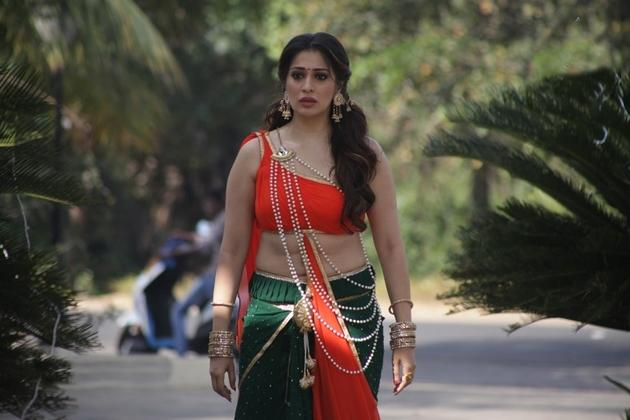 Nagakanya Movie Photos