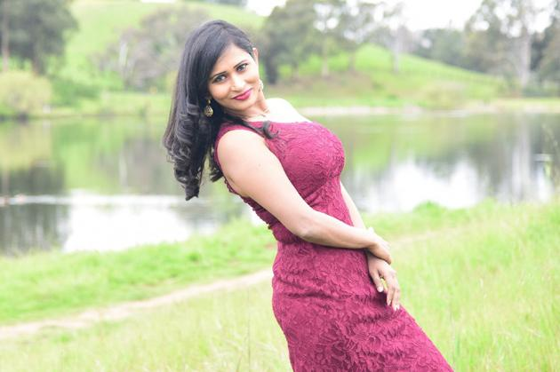 Jo Sharma New Photos