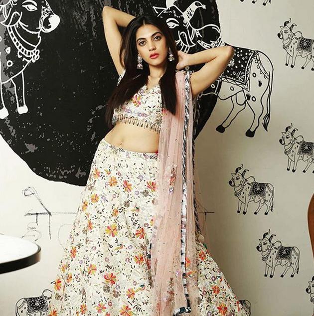 Narayan Sita New Photos