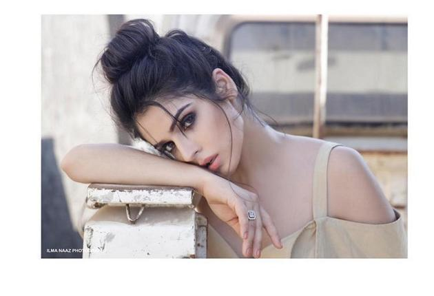 Siddhika Sharma New Pics