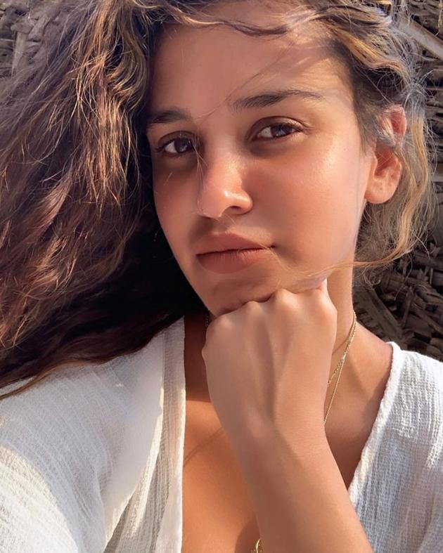 Aisha Sharma Vacation pics