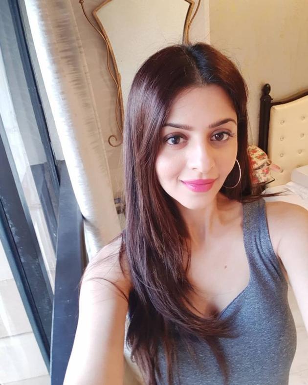 Actress Vedha New Photos