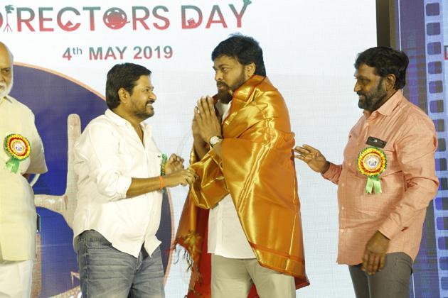 Directors day Celebrations Photos