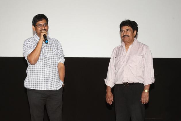 Edaina Jaragochu Movie Audio Launch
