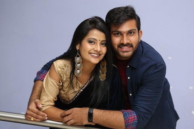 Itlu Anjali Movie Teaser Launch